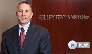 Kelley Drye Sees Improved Financial Performance In 2014